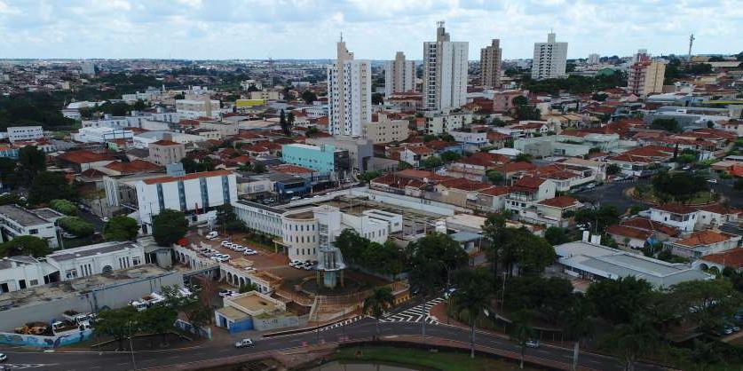 Manutenção vai afetar bairros abastecidos pela ETA Palácio das Águas (Divulgação/Semae)
