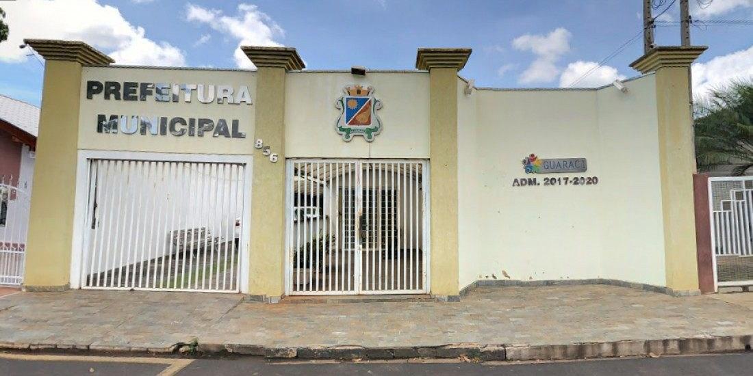 A decisão da Justiça condenou empresas e pessoas físicas por esquema que, segundo a sentença, fez conluio de licitação e fraudou concurso e processo seletivo da Prefeitura de Guaraci (Reprodução/Internet)