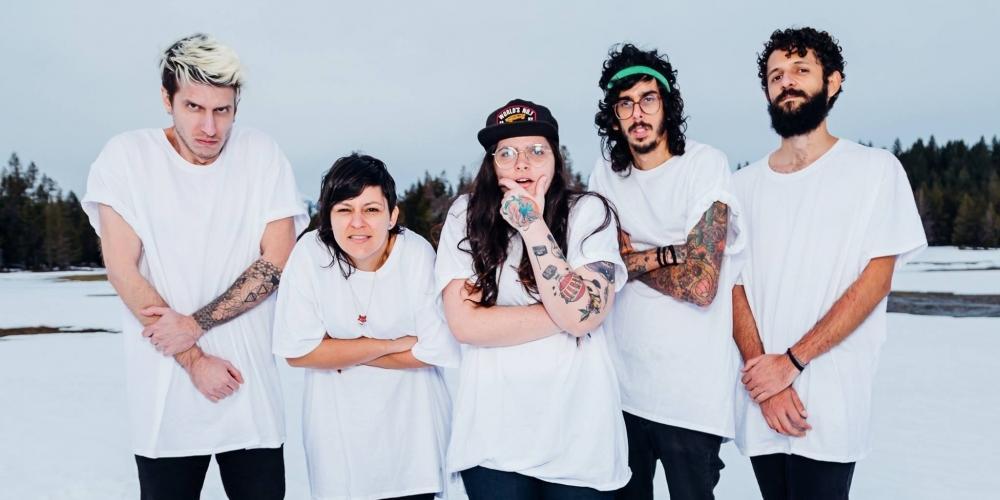 Banda Far From Alaska é uma das novidades do festival Planeta Rock em 2019 (Divulgação)