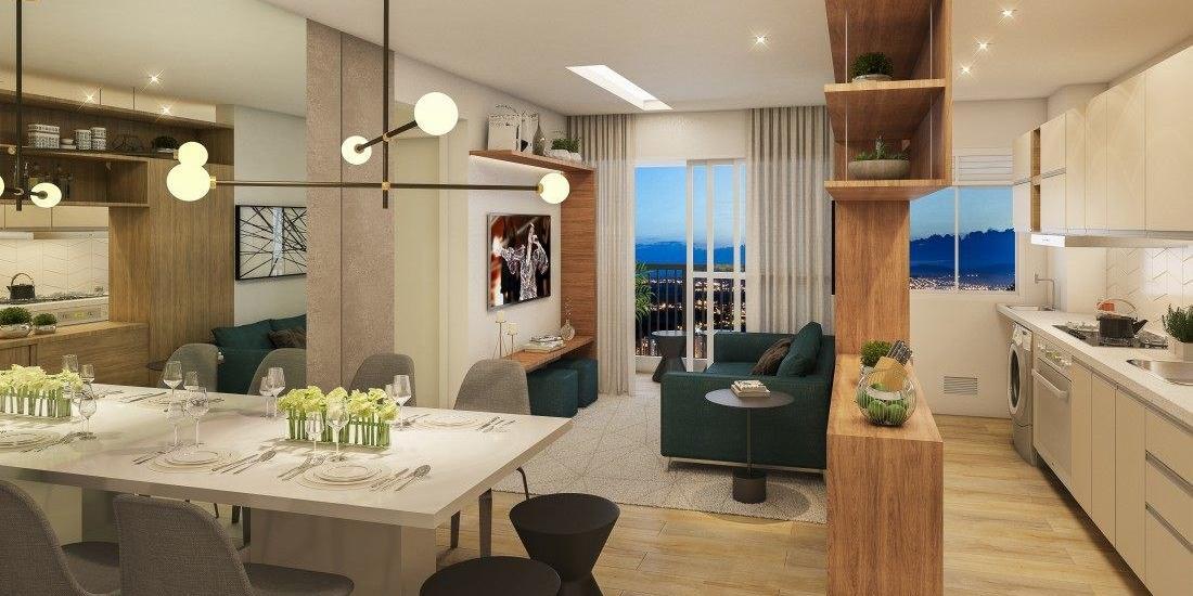 O Torres Cidade Norte traz um novo conceito de condomínio clube para Rio Preto (Divulgação)