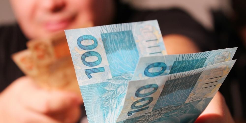 Taxa Selic é a taxa básica de juros da economia brasileira (USP Imagens)
