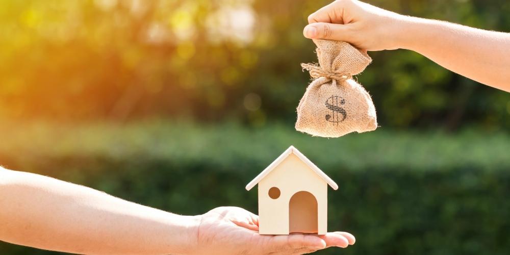 Analisar a situação financeira e pessoal é indispensável para fazer uma boa escolha na hora de escolher a residência (Pixabay)