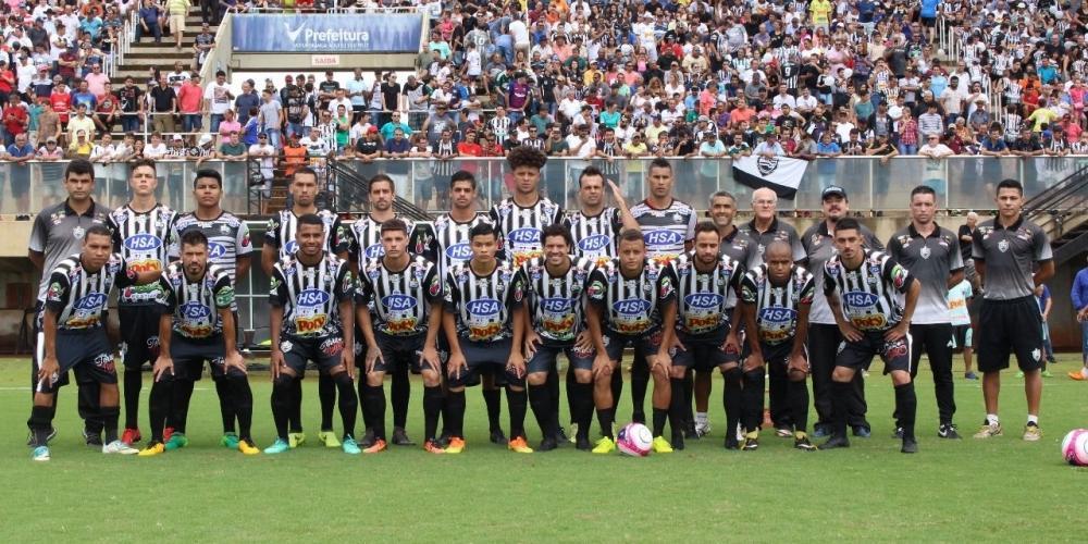 Clube Atlético Votuporanguense (Rafael Nascimento/Divulgação CAV)