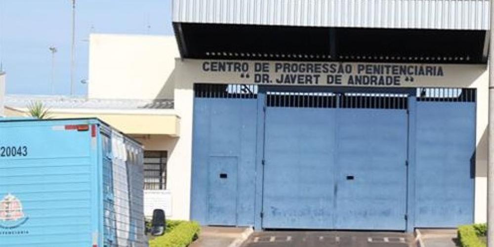 Centro de Progressão Penitenciária (CPP) de Rio Preto (Arquivo/Diário)