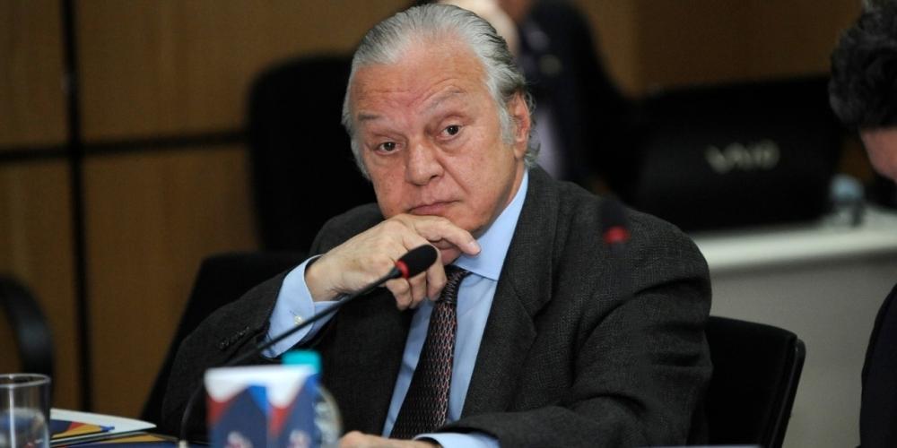 José Eduardo Rodrigues, presidente do Rio Preto, teve condenação mantida pelo TJ-SP (Rodrigo Corsi/FPF)