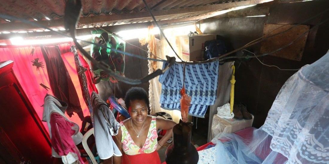 Com a pandemia da Covid-19 e o isolamento social, dobrou o número de mortes por choque elétrico na região de Rio Preto. Veja como evitar acidentes com eletricidade em residências  (Guilherme Baffi 7/1/2020)