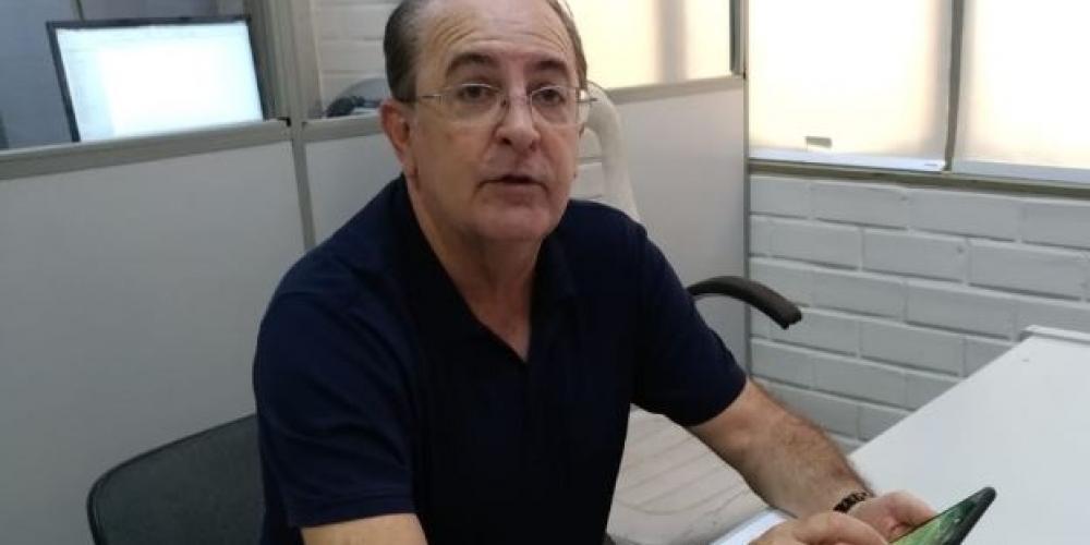 A retomada está relacionada com a vacinação e a imunização da população. Junto, virá a confiança (Rodrigo Lima 7/12/2019)