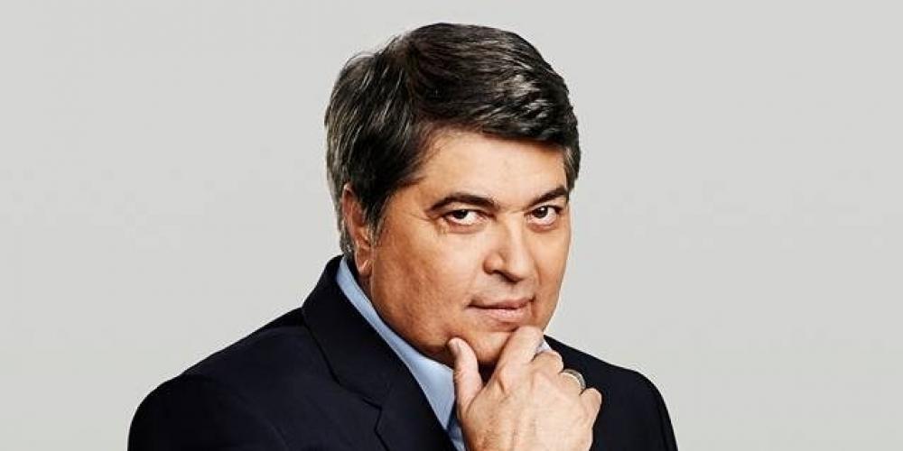 José Luiz Datena  (Divulgação)