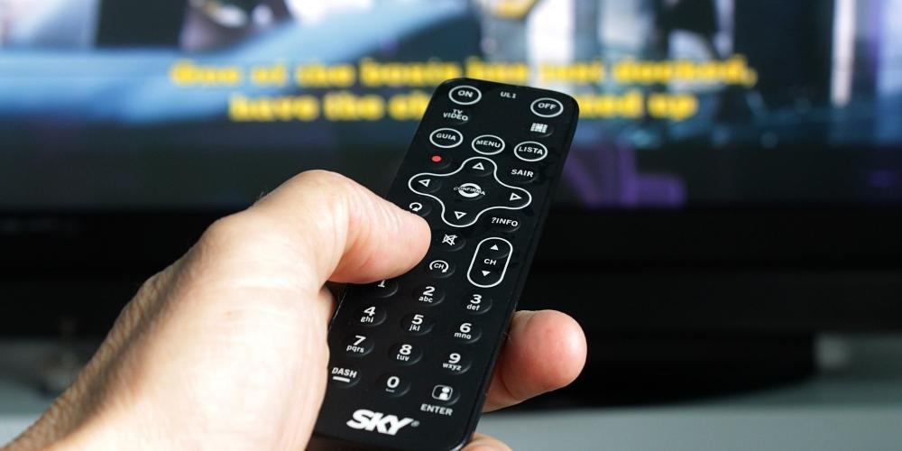Sinal analógico de TV começa a ser desligado nesta quarta, em Rio Preto, mas segue até o dia 18 de abril (Pixabay)