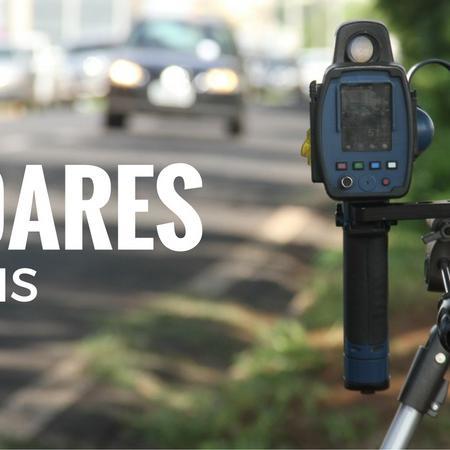 Veja onde estão os radares nesta terça-feira, 21, em Rio Preto