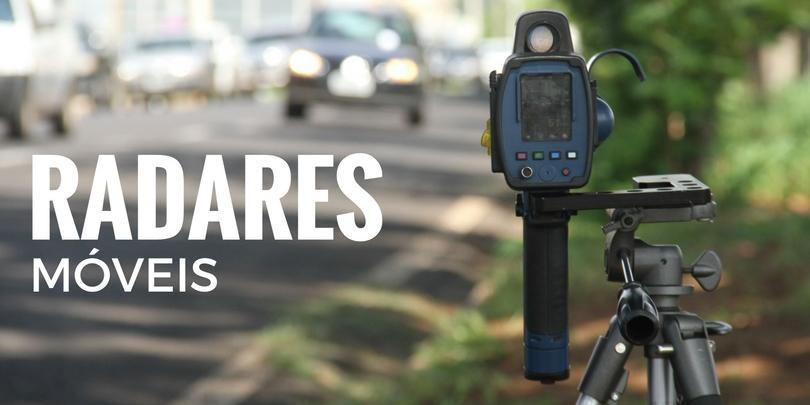 Radares (Sergio Isso/Arquivo)
