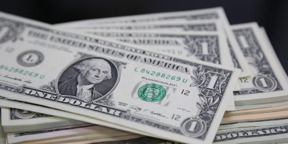Dólar americano (Johnny Torres/Arquivo)