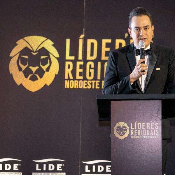 Lide Noroeste Paulista recebe indicação de empresas destaque