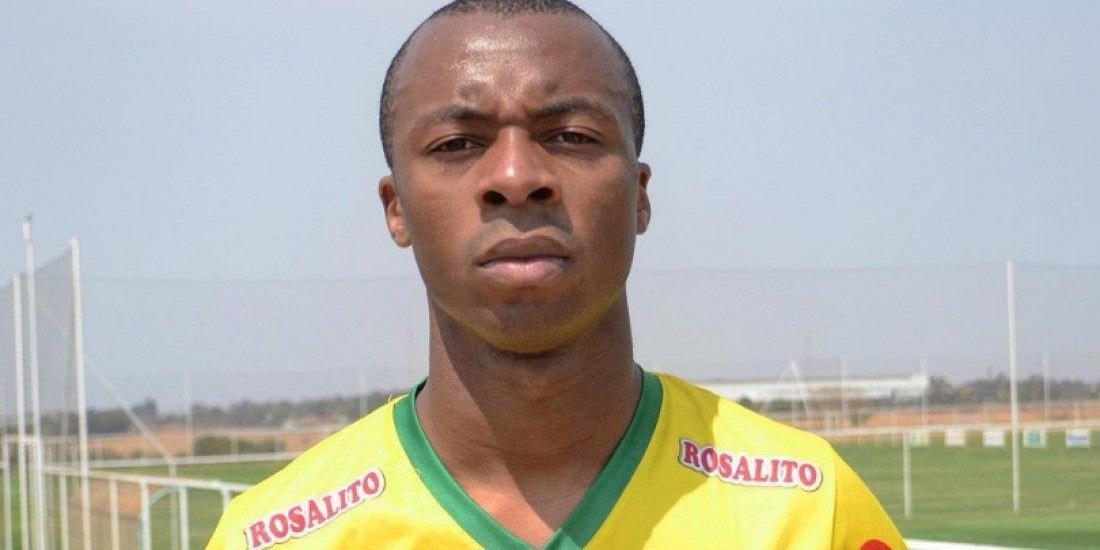 Jeferson estava no Audaxr  (Léo Roveroni/Mirassol FC)
