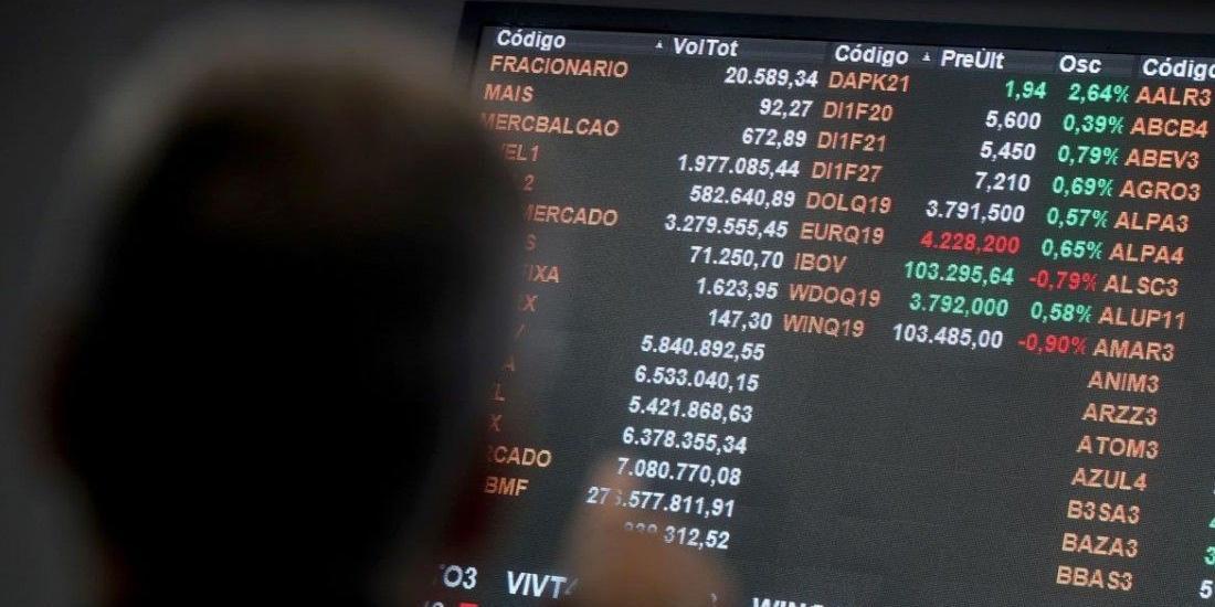 IPCA em março de 2021 passou de alta de 0,93% para 0,95%, aponta pesquisa (Divulgação/Agência Brasil)