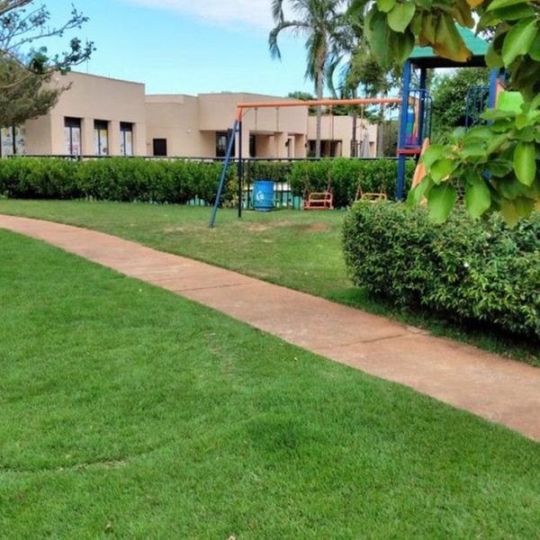 Agroambiental se destaca na manutenção de áreas verdes