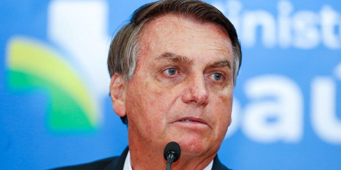 Presidente Jair Bolsonaro (sem partido) (Alan Santos/Planalto)