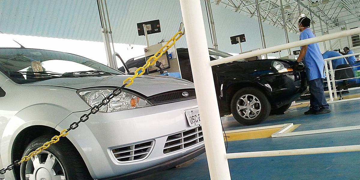 Fazer manutenções periódicas pode aumentar a vida útil de peças do seu carro (Marcos Santos/USP Imagens)