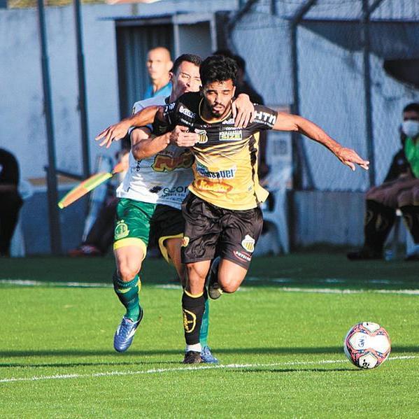 Tigre derrota o Leão