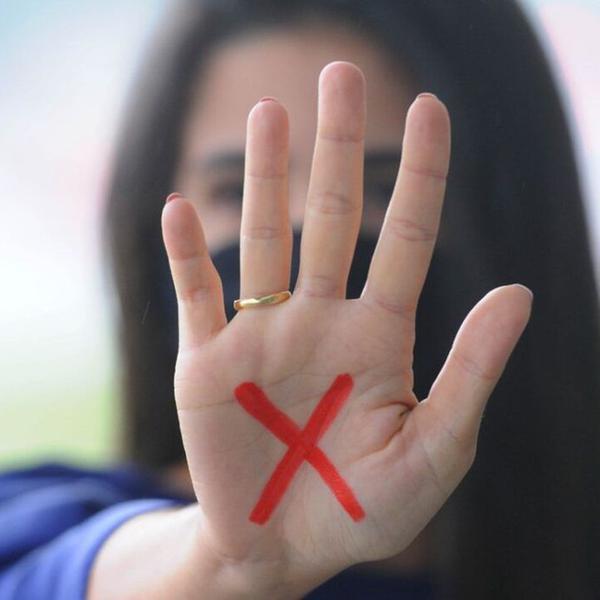 Número de casos de violência contra a mulher cresce em Rio Preto
