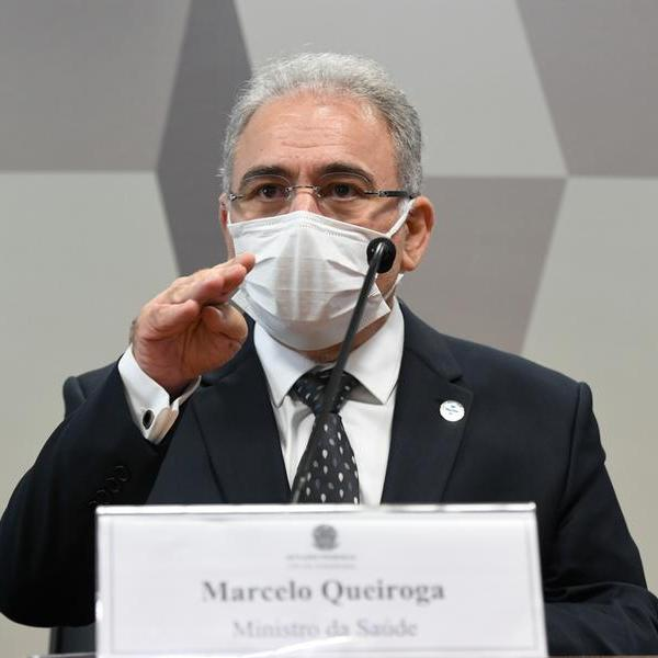Ministro da Saúde visita Rio Preto na segunda e anuncia recursos para o HB