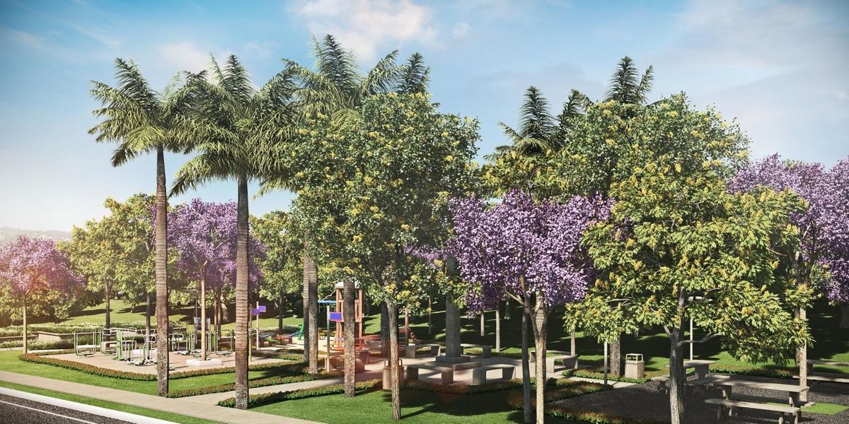 Emais Urbanismo lança bairro planejado inspirado em conceito alemão (Divulgação)