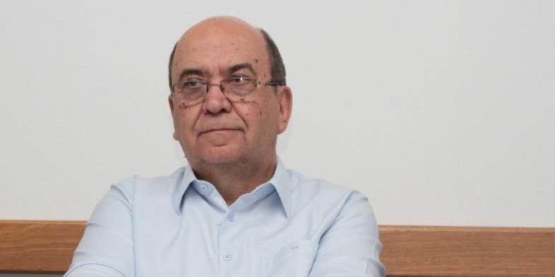 """Presidente do PSDB de Rio Preto, Manoel Gonçalves, resume a situação tensa entre os dois pupilos do partido: """"Doeu"""" (Johnny Torres/Arquivo Diário)"""
