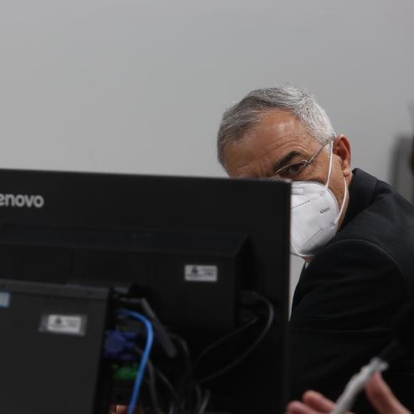 Sessão da Câmara de Rio Preto ocorre em alta temperatura nesta terça-feira