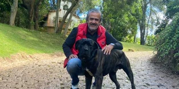 Elsinho Mouco, marqueteiro rio-pretense, assessorou o ex-presidente Michel Temer durante o governo (Reprodução/Facebook)