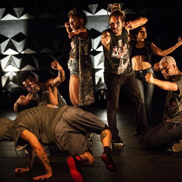 Teatro do Sesi Rio Preto tem espetáculo de dança nesta sexta