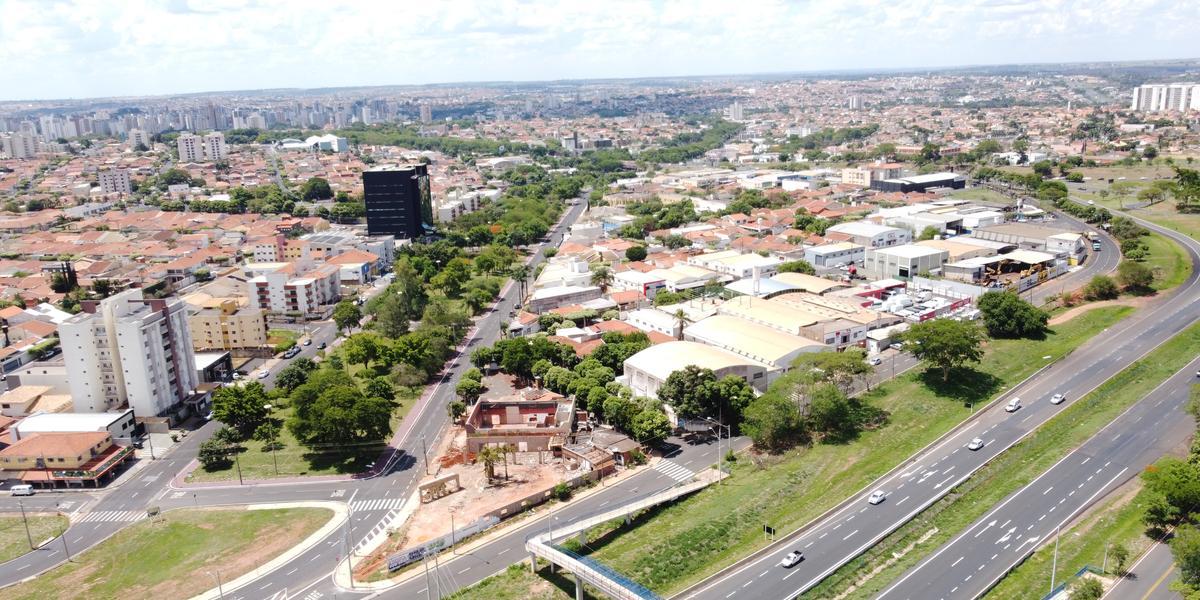Região Metropolitana é o primeiro passo para atração de investimentos no setor imobiliário (Guilherme Baffi)