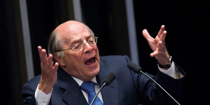 Ex-ministro da Justiça Miguel Reale Júnior (Marcelo Camargo/Agência Brasil)