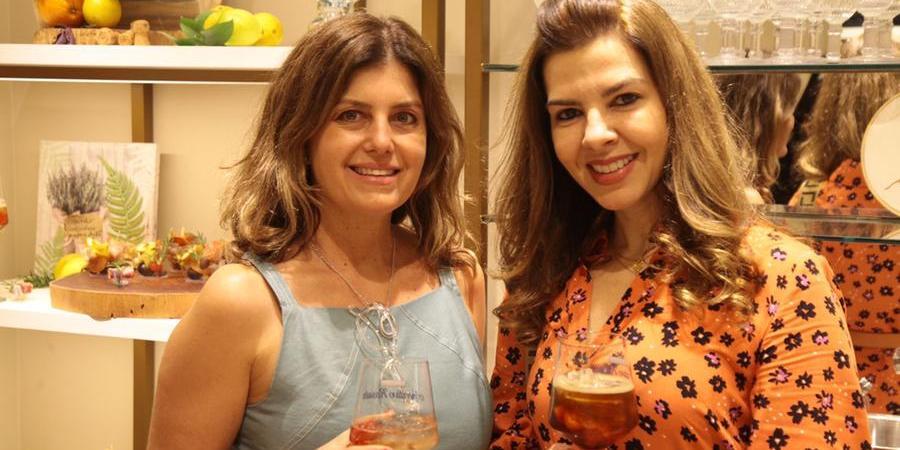 Monalisa Grisi e Alessandra Borgonovi (Arnaldo Mussi)