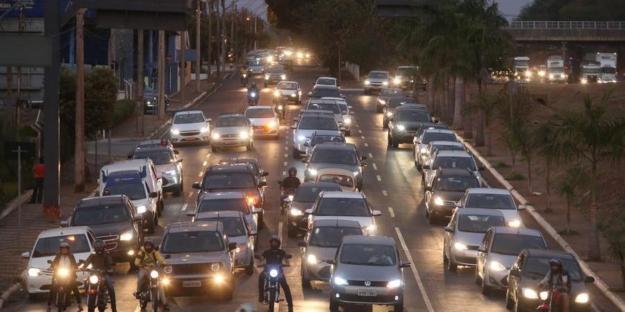 Manutenção dos veículos é essencial para quem quer economizar com combustíveis (Guilherme Baffi / 24/8/21)