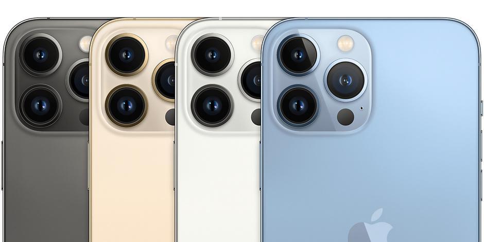 iPhone Pro Max custa R$ 15,5 mil em sua versão com 1TB (Divulgação/Apple)