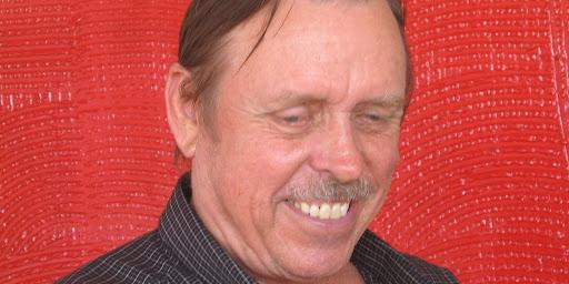 Bill Lundberg é pioneiro na produção de vídeo instalação (Divulgação)