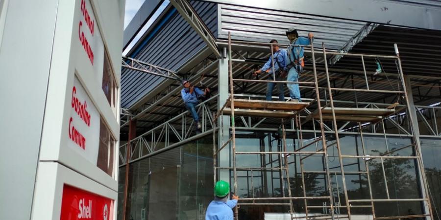 Rede Monte Carlo prepara a inauguração, até o fim do ano, de três novas unidades em Rio Preto; na foto, unidade da avenida Arthur Nonato (Divulgação)
