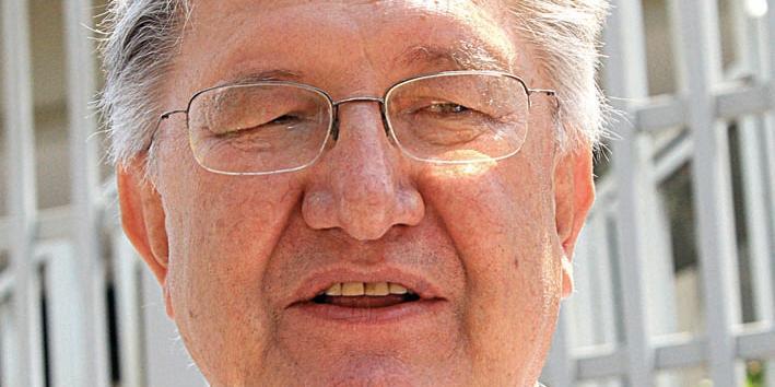 Orlando Bolçone, vice-prefeito de Rio Preto