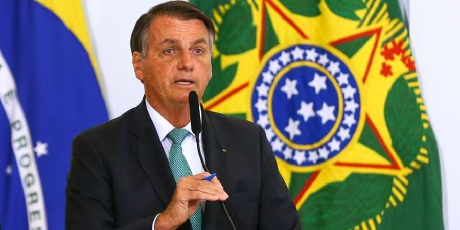 Impeachment de Bolsonaro tem apoio se ele descumprir ordens judiciais (Marcelo Camargo/Agência Brasil)