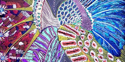Moquém_Surarî: arte indígena contemporânea (Divulgação/MAM)