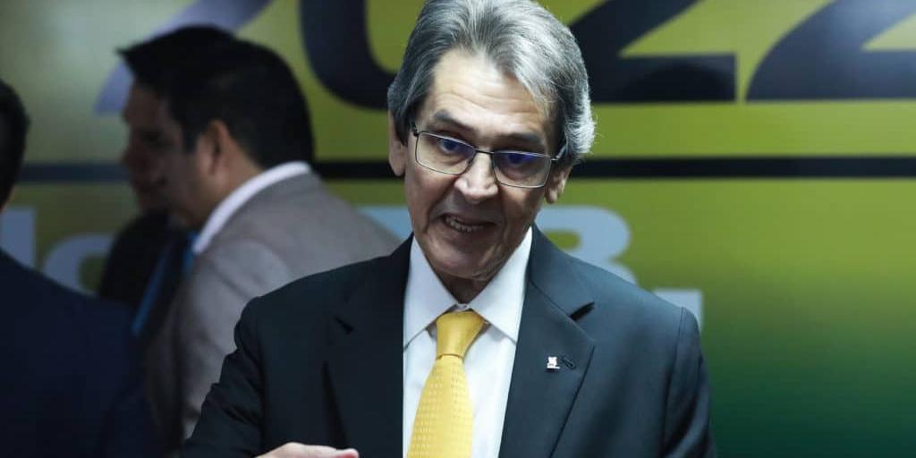 Roberto Jefferson, presidente nacional do PDT (Weleson Nascimento/PTB Nacional)
