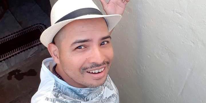 """Rodrigo Silva apresenta a tela """"A Santa Ceia"""" (Divulgação)"""