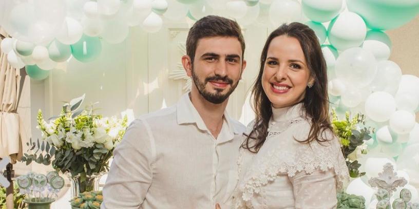 Marina Secches e Bruno Salvetti