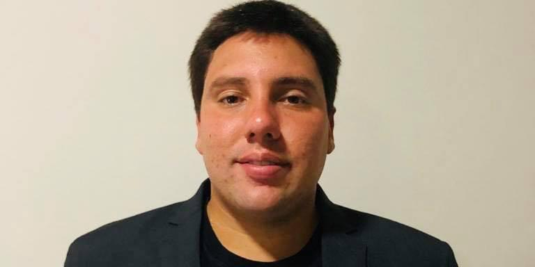 Lucas do Valle morreu após ser baleado na cabeça durante um assalto em São Paulo (Reprodução/Facebook)