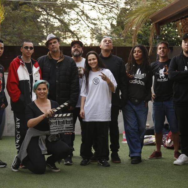 Alien Man lança hoje o videoclipe 'Moska de Abajur'