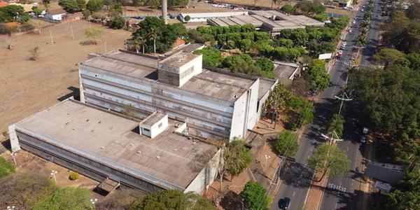 Empresa faz o pagamento pela compra do hospital Nossa Senhora da Paz