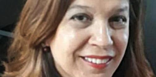 Lucia Aparecida dos Santos Tavares