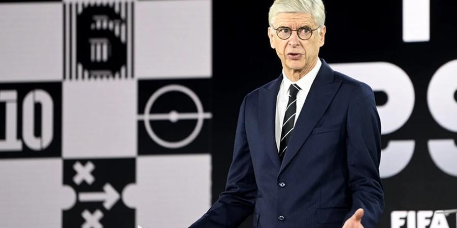 Arséne Wenger diz que tecnologia pode ser utilizada já no Mundial do Catar (Divulgação/ Fifa)