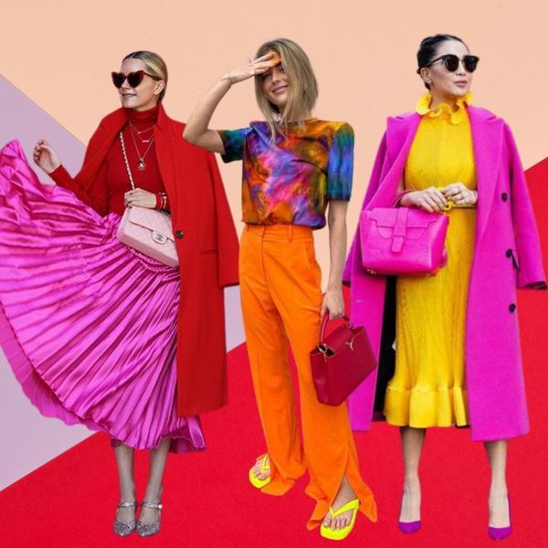 Depois do isolamento, o colorido: conheça o 'dopamine dressing'