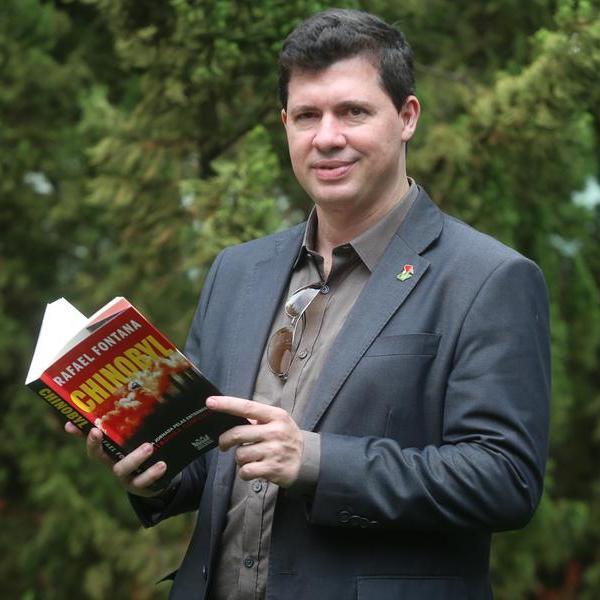 Jornalista desvenda a 'verdadeira China' em novo livro